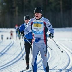 43. Tartu Maraton - Arne Sammel (5554)