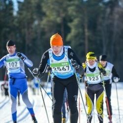 43. Tartu Maraton - Alexander Kozlov (2567)