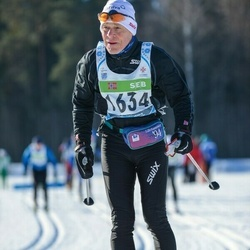 43. Tartu Maraton - Arnfinn Stubrud (1634)