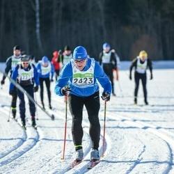 43. Tartu Maraton - Carl-Henric Stjerna (2423)