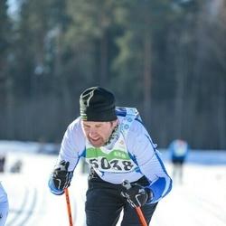 43. Tartu Maraton - Agur Alev (5038)
