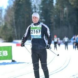 43. Tartu Maraton - Artur Jugaste (2167)