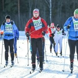 43. Tartu Maraton - Alvin Järving (4054)