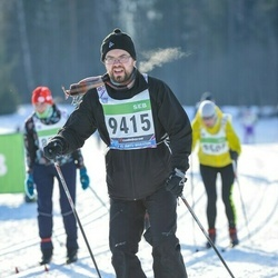 43. Tartu Maraton - Andi Binsol (9415)