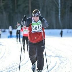 43. Tartu Maraton - Artjom Karja (8615)