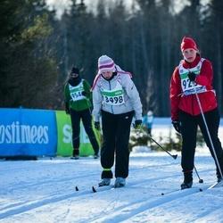 43. Tartu Maraton - Annika Liiv (8498)