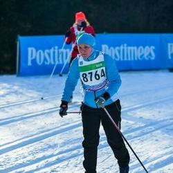 43. Tartu Maraton - Anni Konsap (8764)