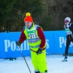 43. Tartu Maraton - Aare Allaje (9213)