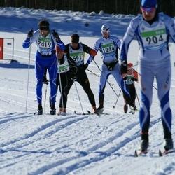 43. Tartu Maraton - Janek Vana (204), Martin Kalmus (1244), Alexander Gavrilov (2419)