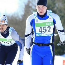 43. Tartu Maraton - Alar Lehesmets (452)