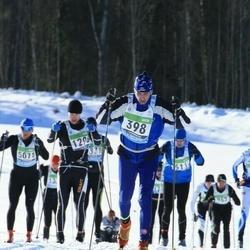 43. Tartu Maraton - Ando Stimmer (398)