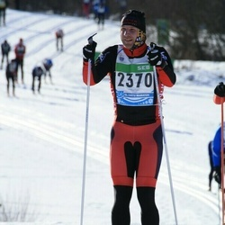 43. Tartu Maraton - Ander Raud (2370)