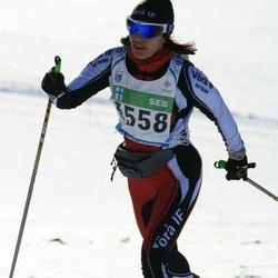 43. Tartu Maraton - Annika Lundstrom-Nygard (3558)