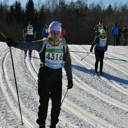43. Tartu Maraton - Arne Pilliroog (4316)