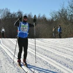 43. Tartu Maraton - Arno Kender (4076)