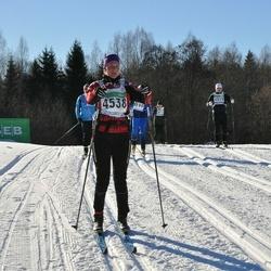 43. Tartu Maraton - Anna Pohlak (4538)
