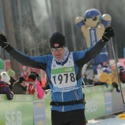 43. Tartu Maraton - Aare Tammemäe (1978)