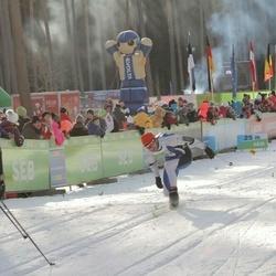 43. Tartu Maraton - Alexander Skobelev (3571)