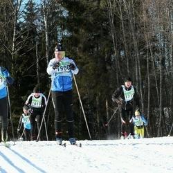 43. Tartu Maraton - Andrus Needo (1327), Ago Murakas (1900)