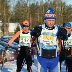 43. Tartu Maraton - Tiit Laaneots (5500)