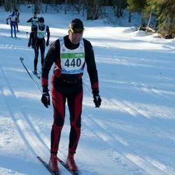 43. Tartu Maraton - Erkki Mäkinen (440)
