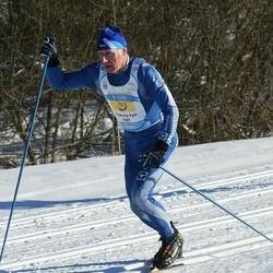 43. Tartu Maraton - Ago Veilberg (5587)