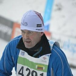 43. Tartu Maraton - Bjornar Lund (4291)