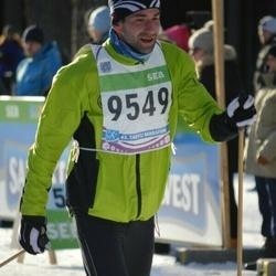 43. Tartu Maraton - Andero Safronov (9549)
