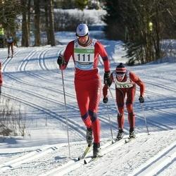 43. Tartu Maraton - Artur Rauk (111)