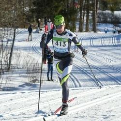 43. Tartu Maraton - Alar Reiska (413)
