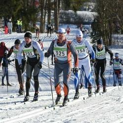 43. Tartu Maraton - Mehis Rump (325), Andre Pukk (703)
