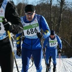43. Tartu Maraton - Arno Anton (686)