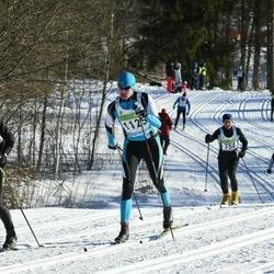 43. Tartu Maraton - Hanno Rajamets (1125), Artis Krievans (4686)