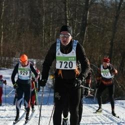 43. Tartu Maraton - Ari Mehtonen (720)