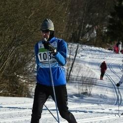43. Tartu Maraton - Aivar Taro (1084)