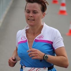 A. Le Coq Tartu Igamehetriatlon - Annika Aas (401)