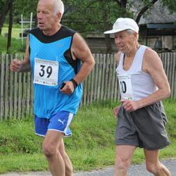III Mulgi maraton - Benno-Einar Viirandi (20), Valdeko Alliksaar (39)