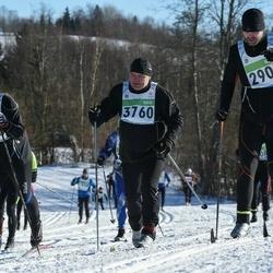 43. Tartu Maraton - Krister Kallas (2904), Anders Kristiansen (3578), Riho Männik (3760)