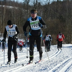 43. Tartu Maraton - Aarne Rentik (2810)