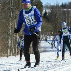 43. Tartu Maraton - Aare Paulov (3814)