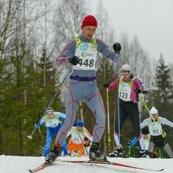RMK Kõrvemaa Suusamaraton - Alari Kannel (448)