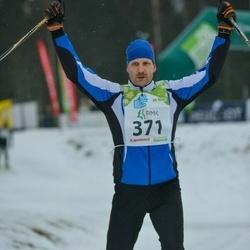 RMK Kõrvemaa Suusamaraton - Arno Pärna (371)