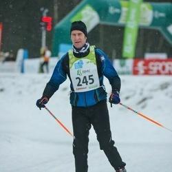 RMK Kõrvemaa Suusamaraton - Armin Kõomägi (245)