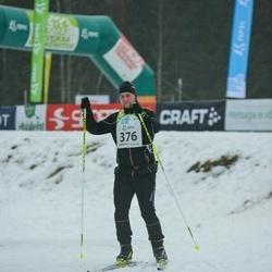 RMK Kõrvemaa Suusamaraton - Aaro Kruve (376)