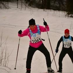RMK Kõrvemaa Suusamaraton - Andra Koppel (1065)