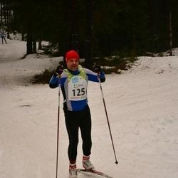 RMK Kõrvemaa Suusamaraton - Ando Allik (125)