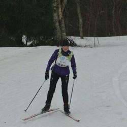 RMK Kõrvemaa Suusamaraton - Arlis Pipenberg (261)
