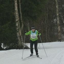 RMK Kõrvemaa Suusamaraton - Anni Adamson (1009)
