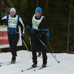 43. Tartu Maraton - Indrek Uusmaa (4145), Ari Turta (4720)