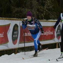 43. Tartu Maraton - Annika Remmer (4385)